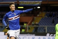 La Samp conquista San Siro, seconda volta in due mesi, l'Inter battuta (1-2)