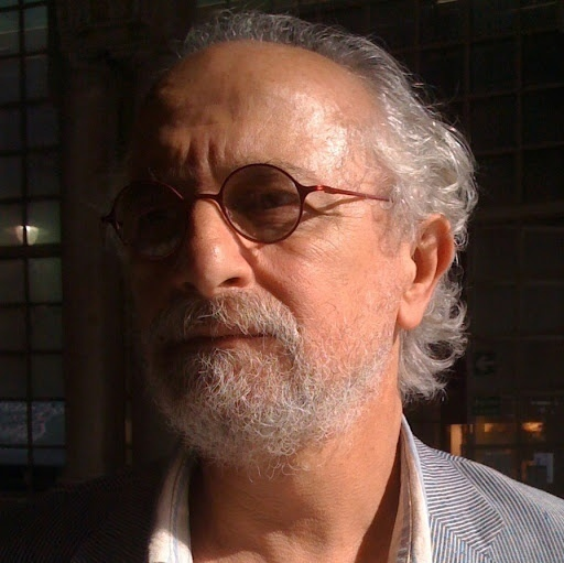 Si parla di Algebar su La Repubblica del 25 aprile, ci scrive Renato Carpi