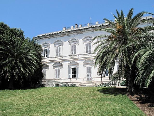 Bando per la ricerca del Curatore del Civico. Museo di Arte Contemporanea Villa Croce