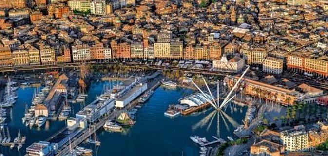 Reteluna Genova si dà una nuova veste. La promozione turistica nella provincia