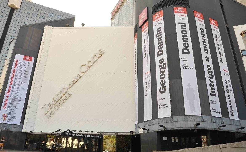 Comunicato: Teatro Stabile di Genova e. Teatro dell'Archivolto, stagione insieme