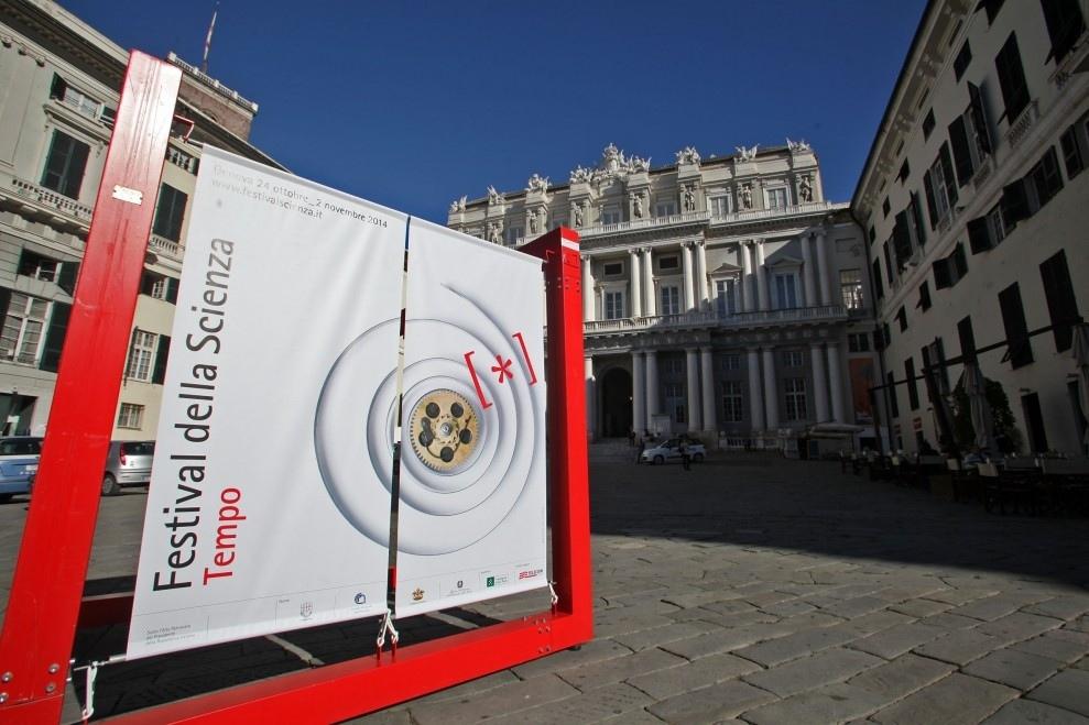 In questi giorni Genova ospita il. Festival della Scienza, significati