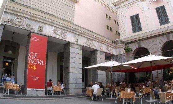 Comunicato del Carlo Felice, inaugurato il Caffè del Teatro, apertura il 18 ottobre
