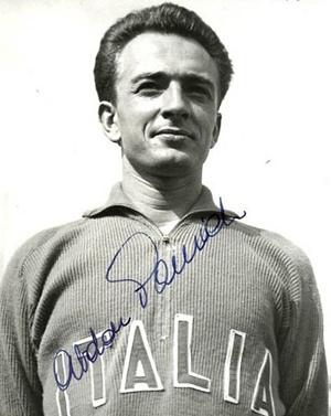 Abdon Pamich ha compiuto 84 anni il 3 di ottobre, nostra gloria sportiva
