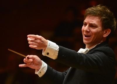 Al Carlo Felice, Concerto Inaugurale della. Stagione Sinfonica omaggio a N. Paganini