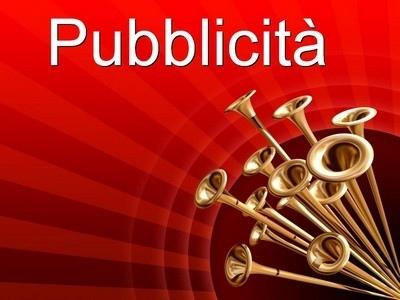 Varie possibilità di inserire pubblicità sulle pagine di Reteluna a prezzi concorrenziali