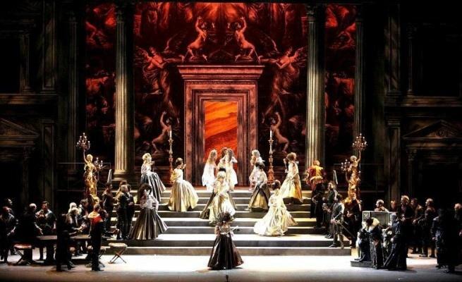 Rigoletto, una delle più celebri opere di. Giuseppe Verdi di nuovo al Carlo Felice