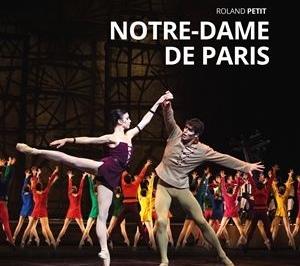 Francesca Camponero ci scrive a proposito di Notre Dame de Paris alla sala E. Montale