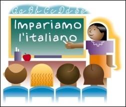 Si offrono lezioni di Italiano per Stranieri. Docenti con esperienza per ogni esigenza