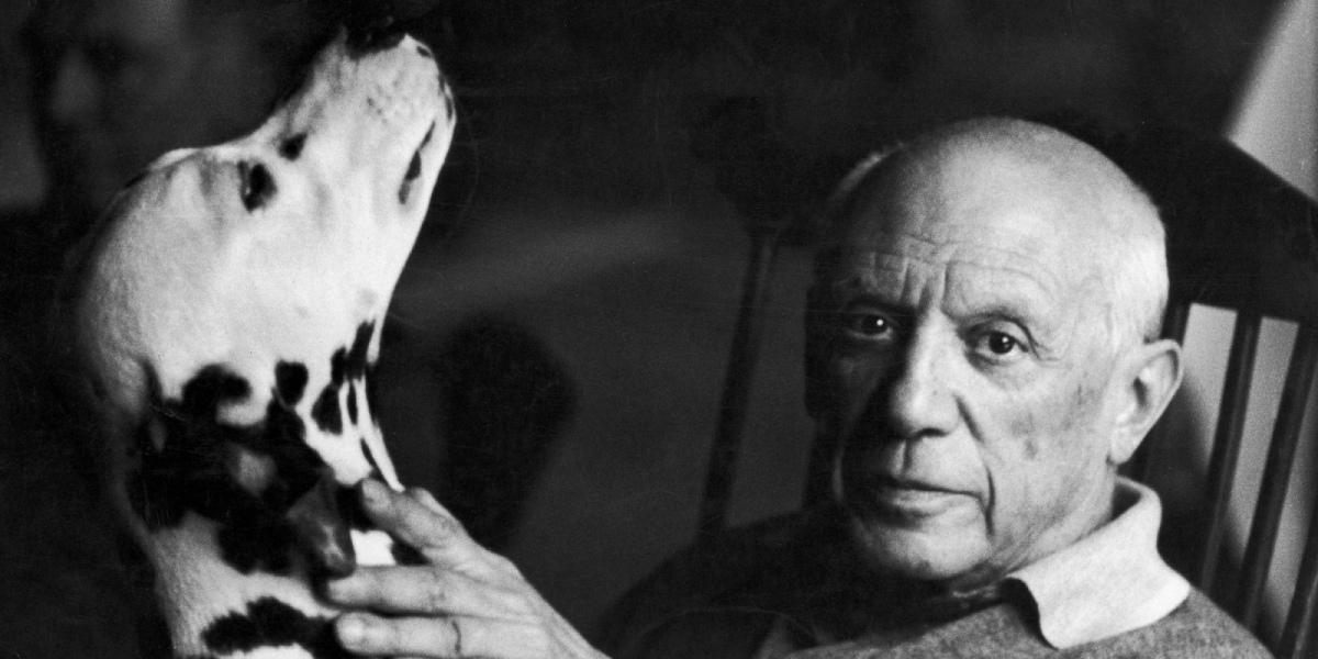 Da venerdì a domenica pomeriggio sono. 2100 i visitatori della mostra di Picasso
