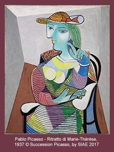 Mostra di un grandissimo a Palazzo Ducale. Pablo Picasso con più di 50 delle sue opere