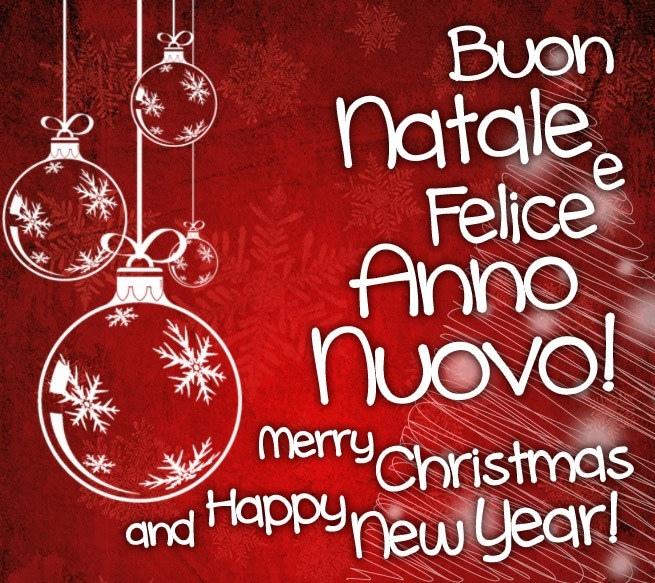 Formuliamo a tutti i migliori auguri per Natale e per le prossime festività