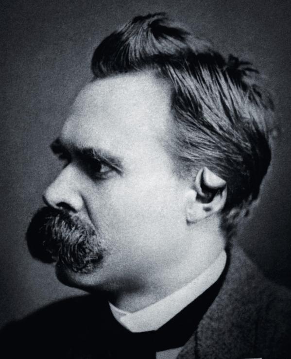 Luigi Carpineti su Nietzsche riguardo a un tema d'attualità Il Buon Europeo