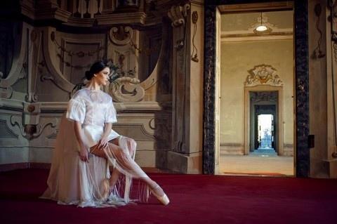 Un articolo di Francesca Camponero ci racconta il balletto di Roberta Siciliano