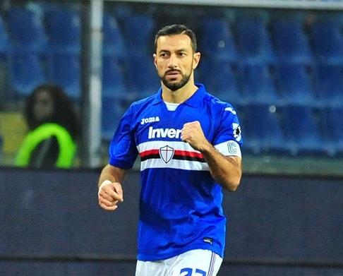 Dopo la sosta la Sampdoria torna ai propri maggiori livelli, Fabio Quagliarella è super