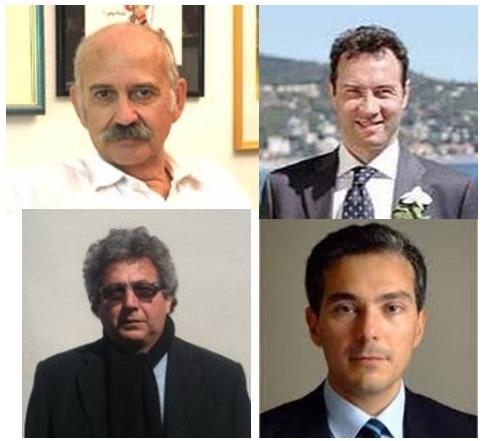 I Quattro Moschettieri cominciano il loro percorso professionale assieme