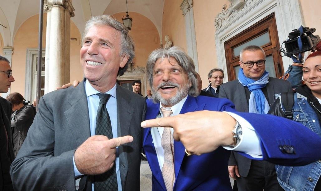Per Genoa e Sampdoria, è una pausa a fagiuolo questa dedicata alla Nazionale
