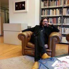 A Castello D'Albertis mostra fotografica di Gianluca Balocco Witjai il gene verde