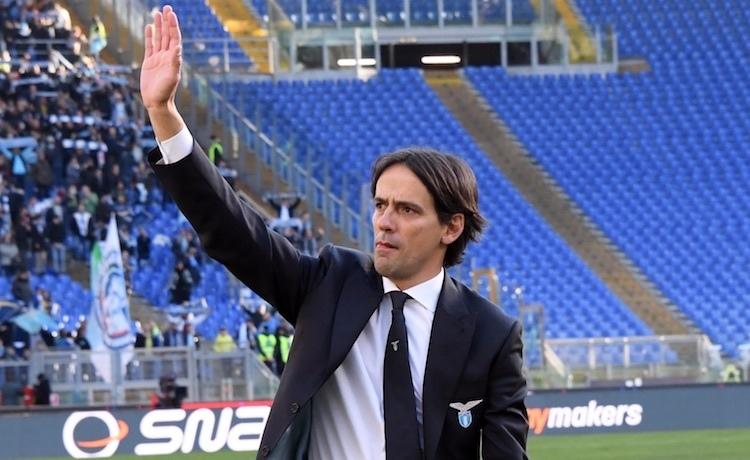 Lazio troppo forte per i blucerchiati la Sampdoria a viso aperto sconfitta