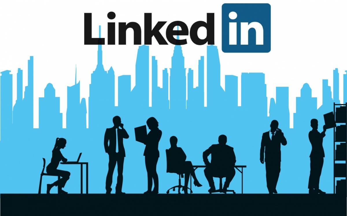 Il mondo di Linkedin è valorizzare la propria immagine professionale