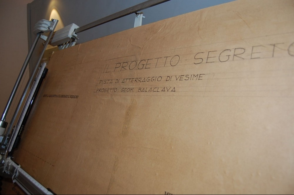 Un museo dedicato all'aereoporto partigiano