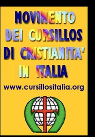 Il prossimo cursillo per uomini. Organizzato a Stella dal 10 al 13 ottobre