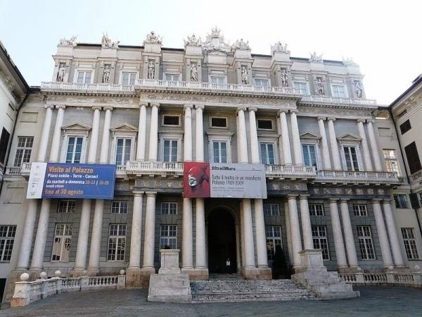 Recuperata una sala per la città nell'interno del Palazzo Ducale