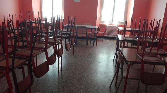 Fincantieri Riva Trigoso redistribuisce i propri prodotti mensa non utilizzati