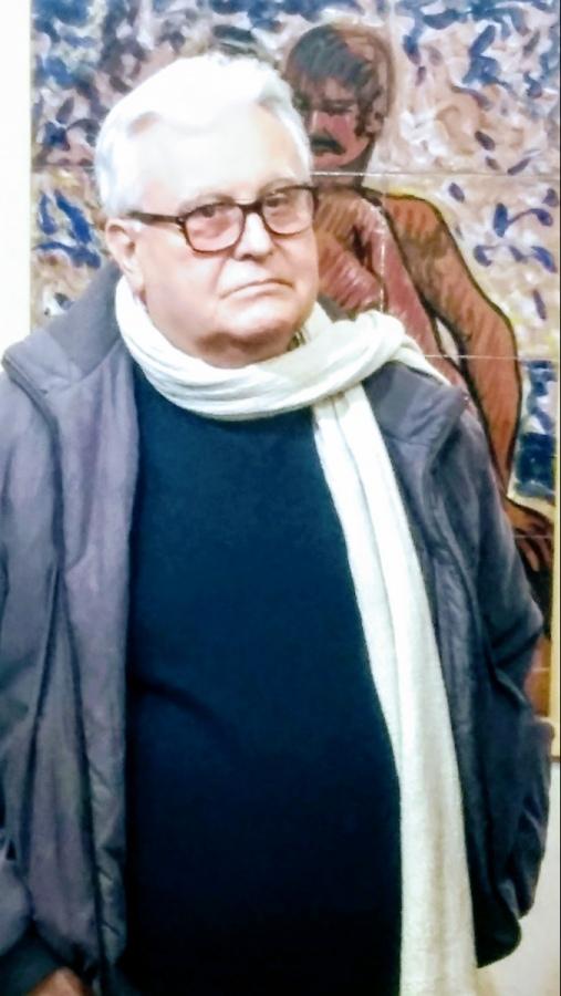 Carlo Calvi il pittore della realtà oggettiva. Un percorso dal restauro alla pittura espressiva