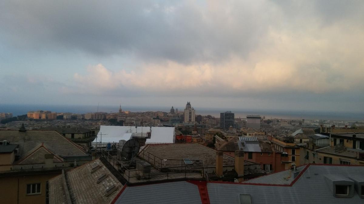 Fosche nubi su Genova e la Liguria. Destini preoccupanti per le maggiori aziende