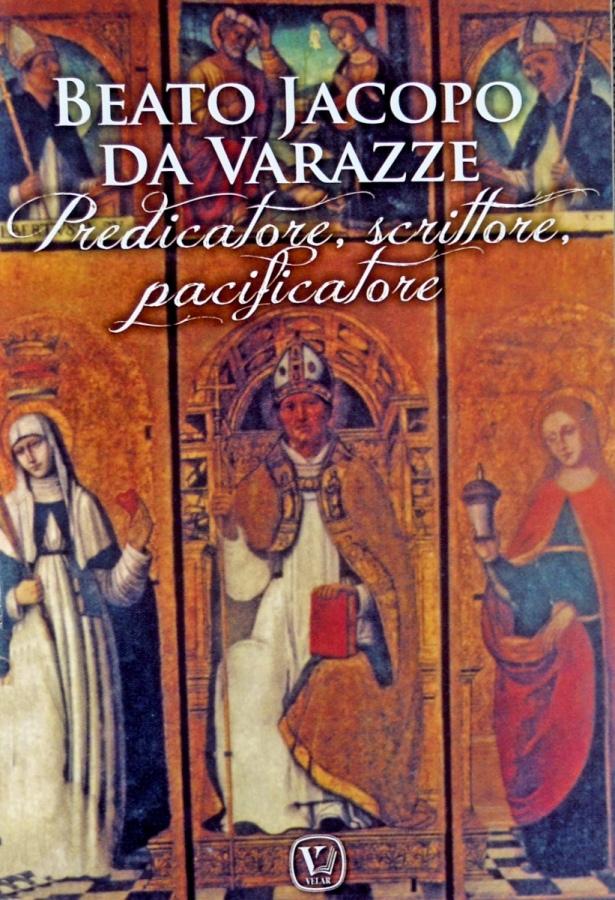 Commemorazione e Messa solenne a ricordo del beato Jacopo da Varagine