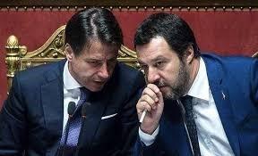 Salvini razzista? No, solo grottesco