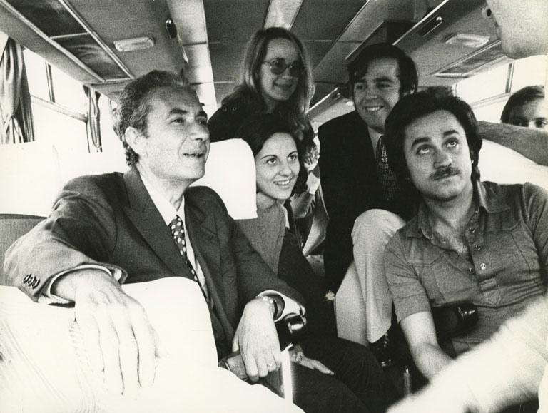 Quando Moro anticipava, con grazia, il'68