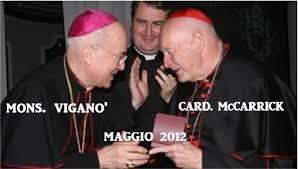 Contro Francesco la vendetta del clericalismo