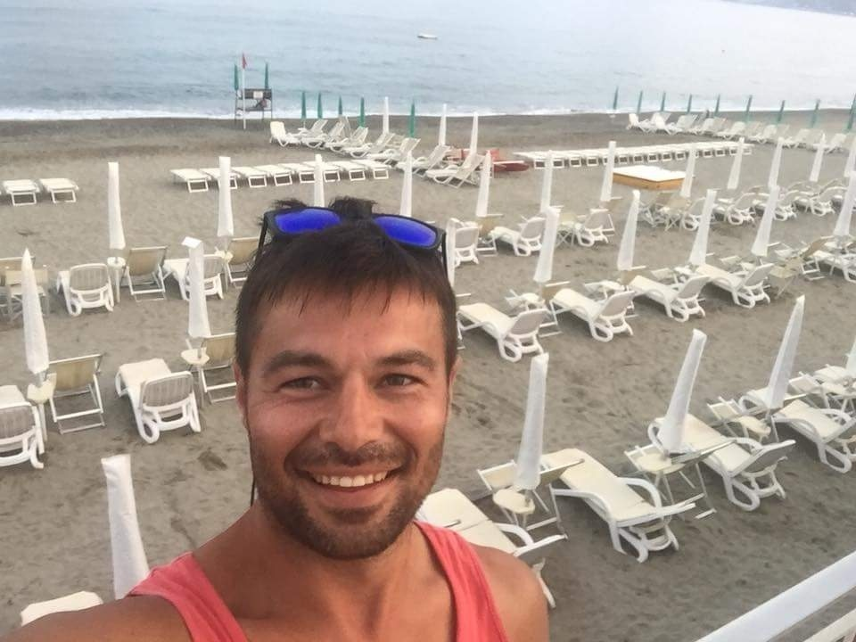Diego Gambaretto si racconta... In arrivo l'intervista su Reteluna