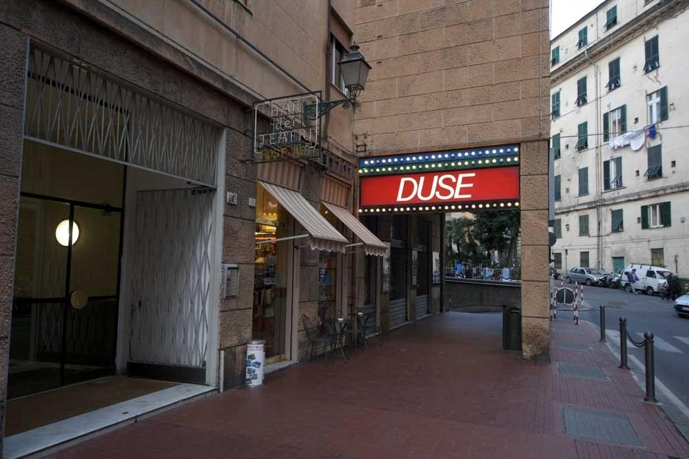 Partito al Teatro Duse il ciclo dedicato a Teatro e Noir, sera del 26 novembre