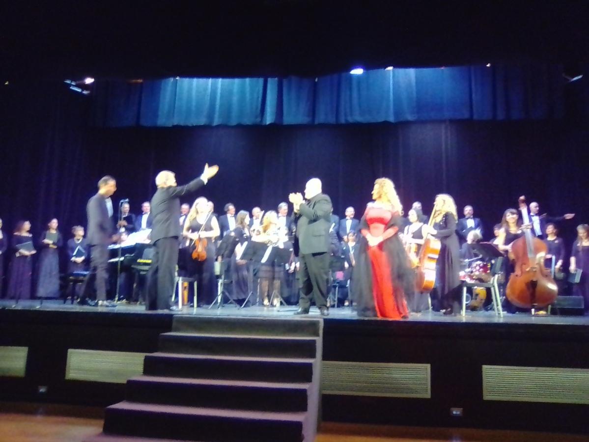 Il Verdi apre l'anno con il tradizionale Concerto ma molte incertezze per il futuro