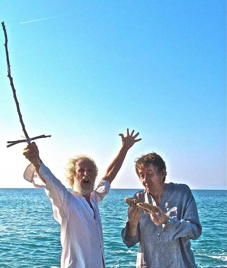 Don Chisciotte con Petruzzelli debutta al Duse