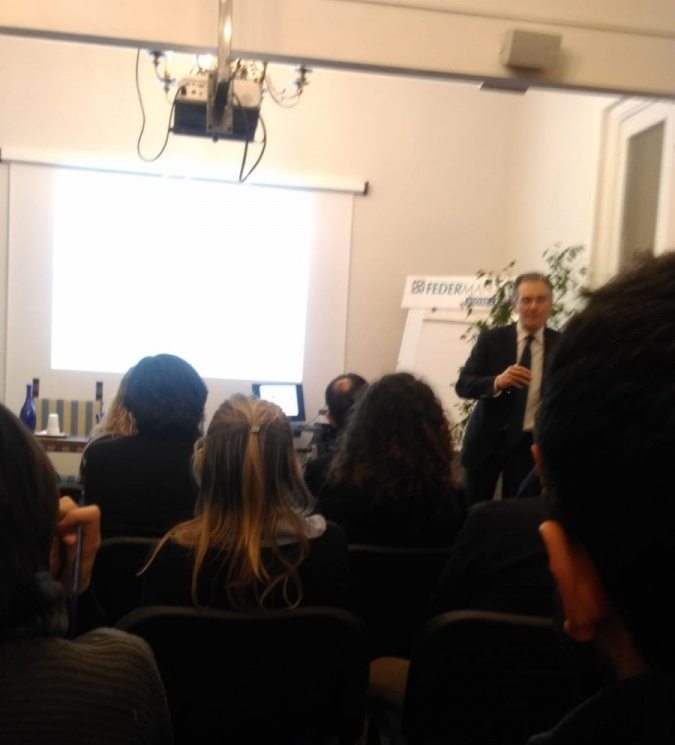 Federmanager chiede a Stefano Termanini di replicare propria conferenza ai dirigenti
