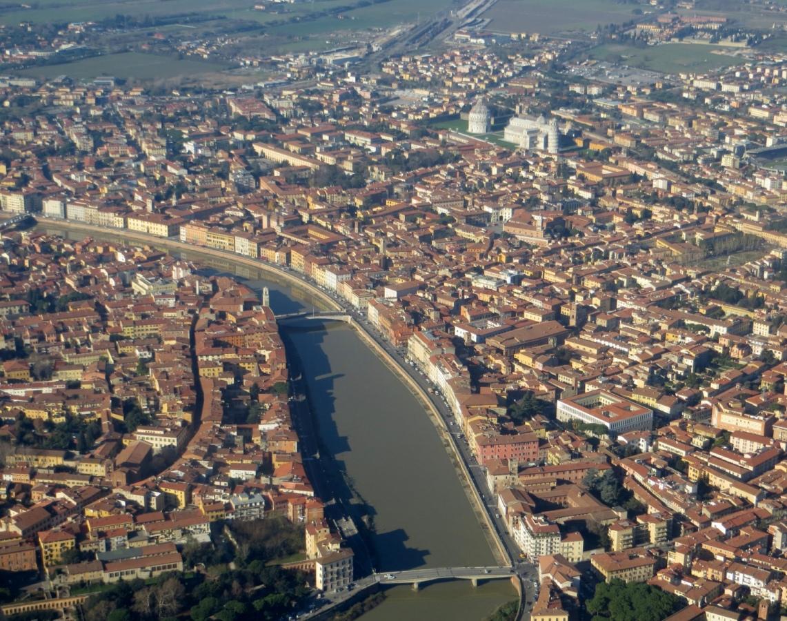 In Toscana per lavorare, dopo tanti anni la circostanza ha il sapore della rinascita