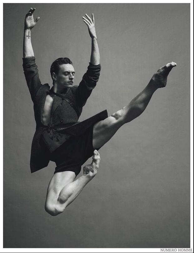 A Luglio torna il Festival Internaz. di Nervi ma i balletti sono solo quattro
