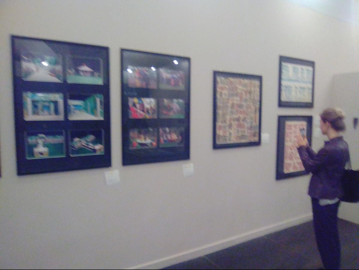 Genova dedica una mostra semipermanente a. Lele Luzzati, grande genio della nostra città