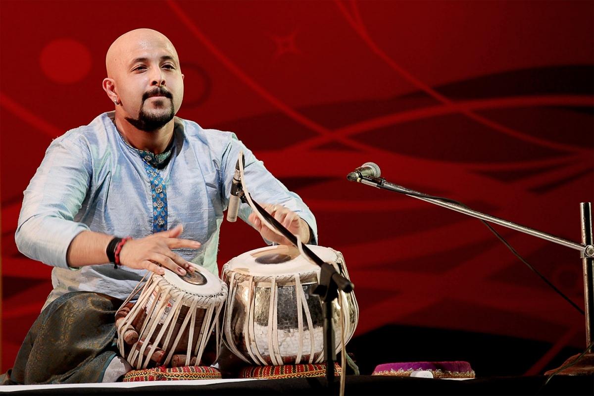 Domani a Palazzo Bianco ritmi dall'India per l'appuntamento Festival del Mediterraneo