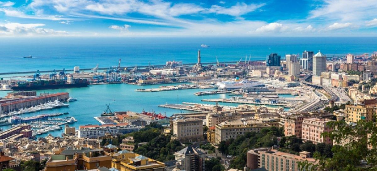 Le differenze tra Genova e Viareggio quale delle due città preferire? mah...