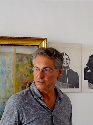 Vincenzo Lagalla con la sua quotidianità protagonista al Caffè Letterario di Lucca