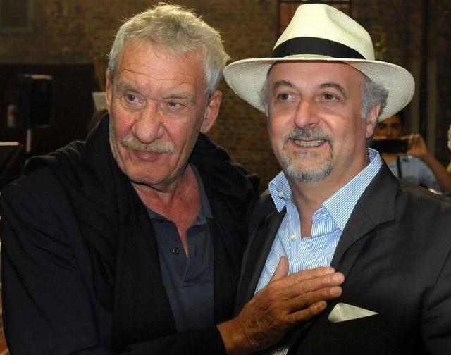 Felice Reggio un amico in My Way fra i più grandi trombettisti italiani