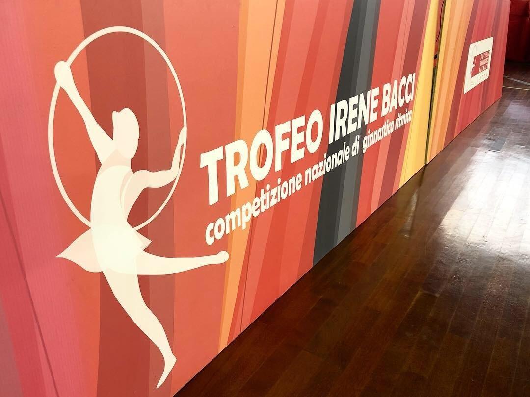 Trofeo Irene Bacci. I sogni crescono