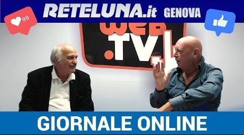 L'intervista del 2018 di Stefano Mentil ad. Aldo Carpineti ha oggi 1794 visualizzazioni