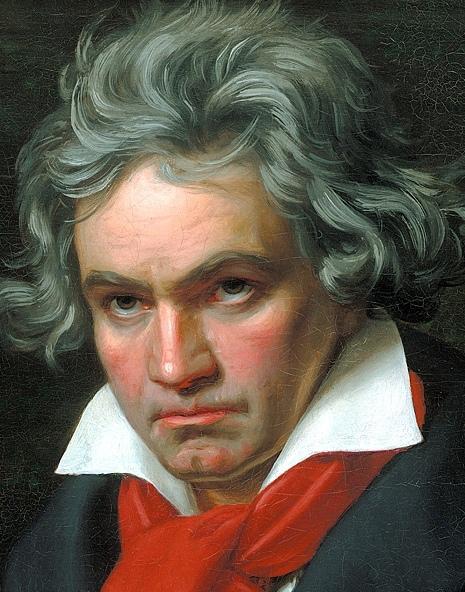 Confesso, non comprendo Beethoven non trovo corrispondenze nell'animo